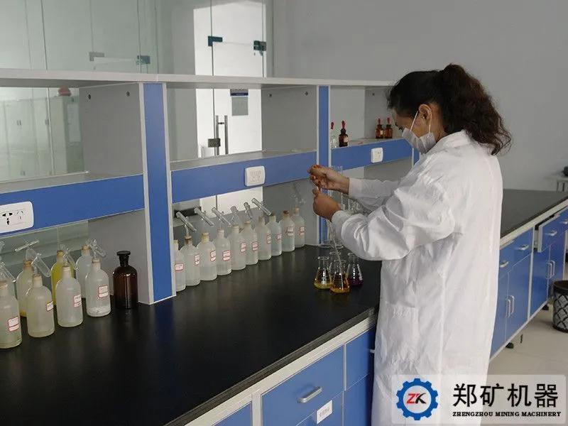 陶粒生产线设备投资那么大?国内哪里可以进行陶粒生产中试实验?